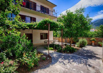 Sunny apartments Dule