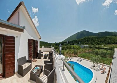 Countryside Villa Vinea