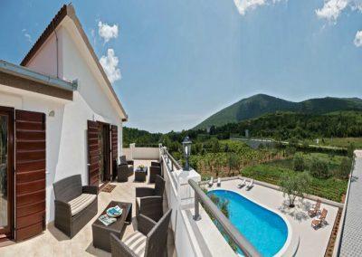Countryside Villa Vinea
