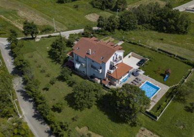 Villa Golubica