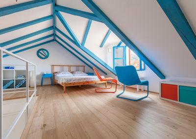 Insulae apartments