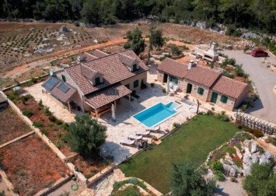 Luxury Villa Harpocrates