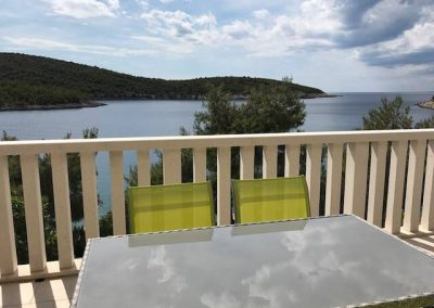 Sunset Villa Hvar
