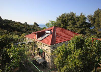 Eco cottage Gaj