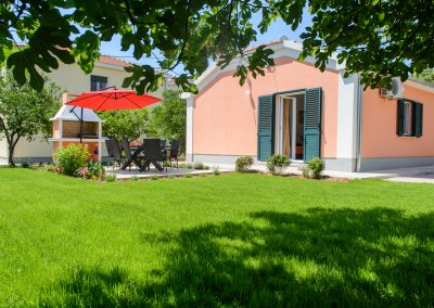 Guest house Mirjana